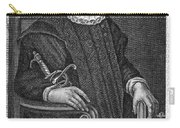 James Crichton (1560-1582) Carry-all Pouch