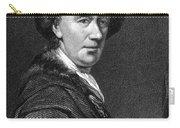 James Ferguson (1710-1776) Carry-all Pouch