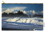 James Island Surf Carry-all Pouch
