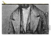 James Jesse Strang Carry-all Pouch