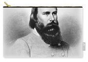 James Longstreet (1821-1904) Carry-all Pouch