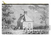 James Monroe Birthplace Carry-all Pouch