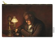 James Peale Carry-all Pouch