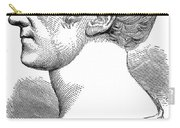 James Smithson (1765-1829) Carry-all Pouch by Granger