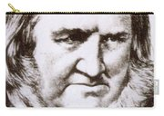 James Young Simpson, Scottish Physician Carry-all Pouch by Science Source