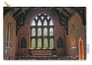 Jamestown Church Interior Carry-all Pouch
