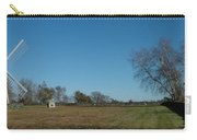 Jamestown Windmill Carry-all Pouch