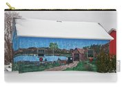 Jamison Barn Carry-all Pouch