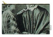 Jane Pierce Carry-all Pouch by Photo Researchers