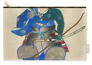 Japan: Archery Carry-all Pouch