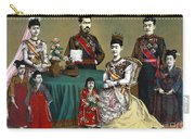 Japan: Imperial Family Carry-all Pouch