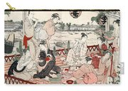 Japan: Restaurant, C1786 Carry-all Pouch