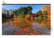Japanese Garden Brooklyn Botanic Garden Carry-all Pouch