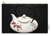 Japanese Teapot Carry-all Pouch