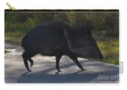 Javelina Carry-all Pouch