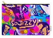 Jazz 4 All Carry-all Pouch