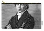 Jean Baptiste Andr� Dumas Carry-all Pouch