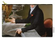 Jean-baptiste-claude Odiot Carry-all Pouch