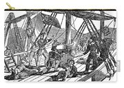 Jean Laffite (1780-1826) Carry-all Pouch
