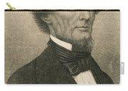 Jefferson Davis, President Carry-all Pouch