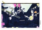 Jelly Roll And The Red Hot Peppers Carry-all Pouch