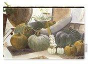 Jennifer's Pumpkins Carry-all Pouch