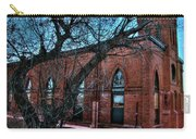 Jerome Church Carry-all Pouch