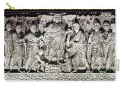 Jesus & Apostles Carry-all Pouch