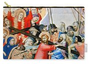 Jesus: Calvary Carry-all Pouch