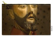 Jesus Christ San Xavier Del Bac Carry-all Pouch