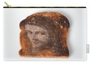 Jesus Toast Carry-all Pouch by Photo Researchers, Inc.