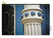 Jeweled Architecture 2 Carry-all Pouch