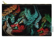 Jewels Of The Night Carry-all Pouch
