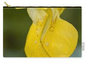 Jewelweed Flower 1 Carry-all Pouch