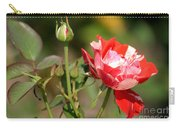 Jh Pierneef Rose Carry-all Pouch