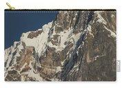 Jirishanca 6090m From Carhuacocha Lake Carry-all Pouch