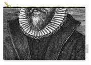 Johann Gerhard (1582-1637) Carry-all Pouch
