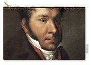 Johann Hummel (1778-1837) Carry-all Pouch by Granger