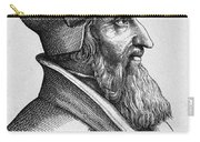 Johannes Oecolampadius Carry-all Pouch