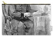 John A. Rawlins Carry-all Pouch