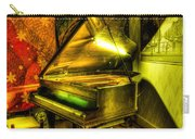 John Broadwood And Sons Grand Piano Carry-all Pouch