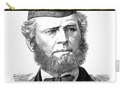 John Brown (1827-1883) Carry-all Pouch