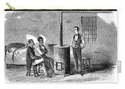John Brown Raid, 1859 Carry-all Pouch by Granger