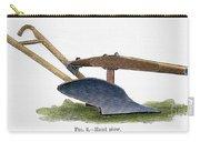 John Deere Plow Carry-all Pouch