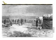 John Doyle Lee (1812-1877) Carry-all Pouch