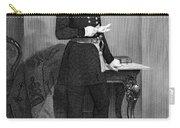 John Ellis Wool (1784-1869) Carry-all Pouch