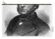 John Ericsson (1803-1889) Carry-all Pouch