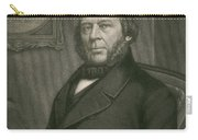 John Ericsson, Swedish-american Inventor Carry-all Pouch