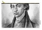 John Filson (c1747-1788) Carry-all Pouch