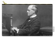 John Galsworthy Carry-all Pouch